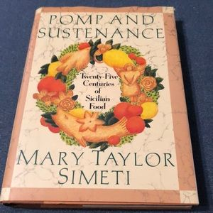 Pomp and Sustenance, History of Sicily and Food